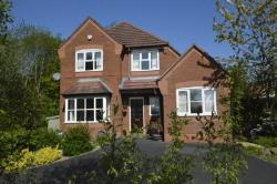 Detached House To Let Priorslee Telford Shropshire TF2
