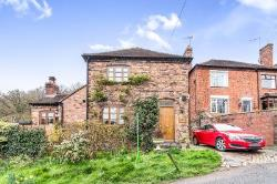 Detached House For Sale Coalport Telford Shropshire TF8