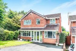 Detached House For Sale Randlay Telford Shropshire TF3
