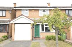 Detached House For Sale The Rock Telford Shropshire TF3
