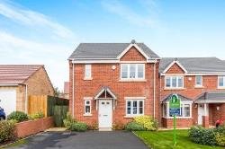 Detached House For Sale St. Georges Telford Shropshire TF2