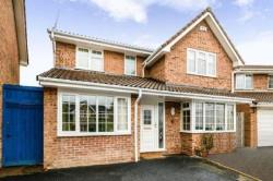 Detached House For Sale Aqueduct Telford Shropshire TF4