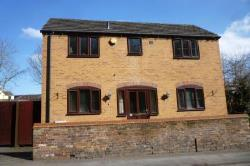 Detached House To Let Dawley Telford Shropshire TF4