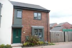 Semi Detached House For Sale  Telford Shropshire TF3