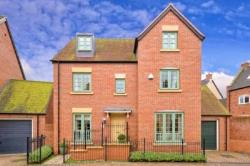 Detached House For Sale Lawley Village Telford Shropshire TF4