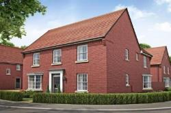 Detached House For Sale Lawley Telford Shropshire TF3