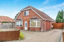 Detached House For Sale Holbury Southampton Hampshire SO45