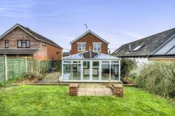 Detached House For Sale Winsor Southampton Hampshire SO40