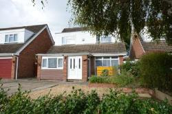 Detached House For Sale Calmore Southampton Hampshire SO40