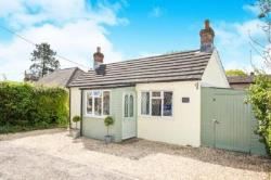 Detached House For Sale Bartley Southampton Hampshire SO40