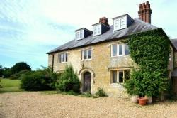 Semi Detached House For Sale Whittlebury Towcester Northamptonshire NN12