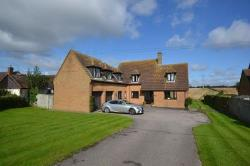 Detached House For Sale Farthingstone Towcester Northamptonshire NN12