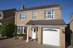 Detached House For Sale  Towcester Northamptonshire NN12