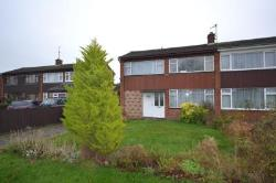 Semi Detached House For Sale Deanshanger Milton Keynes Northamptonshire MK19