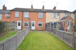 Terraced House To Let Greens Norton Towcester Northamptonshire NN12
