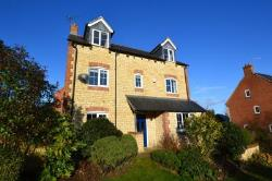 Detached House For Sale Silverstone Towcester Northamptonshire NN12