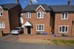 Detached House For Sale Deanshanger Milton Keynes Northamptonshire MK19