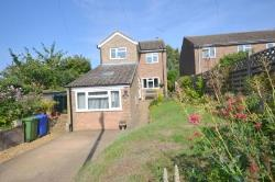 Detached House For Sale Maidford Towcester Northamptonshire NN12
