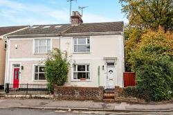 Semi Detached House For Sale  Tunbridge Wells Kent TN2