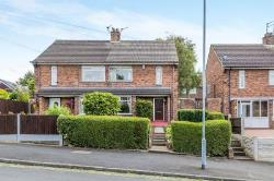 Semi Detached House For Sale Tunstall Stoke-On-Trent Staffordshire ST6