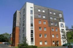 Flat To Let  Stoke-On-Trent Staffordshire ST6