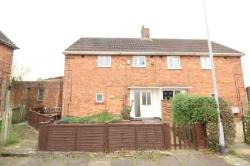 Semi Detached House To Let Fegg Hayes Stoke-On-Trent Staffordshire ST6
