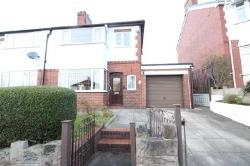 Semi Detached House To Let Chell Stoke-On-Trent Staffordshire ST6