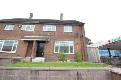Semi Detached House To Let Middleport Stoke-On-Trent Staffordshire ST6