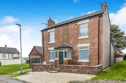 Detached House For Sale Goldenhill Stoke-On-Trent Staffordshire ST6