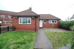 Detached Bungalow For Sale Ball Green Stoke-On-Trent Staffordshire ST6