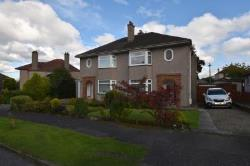 Semi Detached House For Sale Bothwell Glasgow Lanarkshire G71