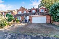 Detached House For Sale Lordswood Chatham Kent ME5