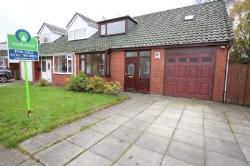 Semi - Detached Bungalow For Sale Worsley Manchester Greater Manchester M28