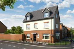 Detached House For Sale Atherton Manchester Greater Manchester M46