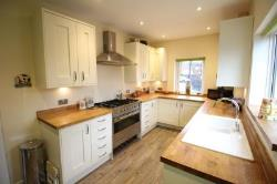 Semi - Detached Bungalow For Sale Kearsley Bolton Greater Manchester BL4