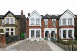 Semi Detached House For Sale Walthamstow London Greater London E17