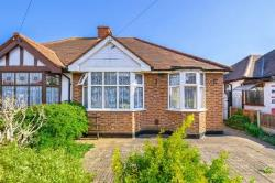 Semi - Detached Bungalow For Sale  Ilford Essex IG6