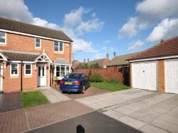 Semi Detached House To Let Shiney Row Houghton Le Spring Tyne and Wear DH4