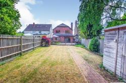 Detached House For Sale Abbots Langley Hertfordshire  Hertfordshire WD5