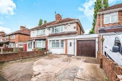 Semi Detached House For Sale  Wolverhampton Staffordshire WV11