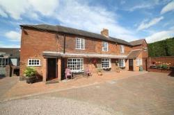 Detached House To Let Trench Telford Shropshire TF2