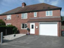 Semi Detached House To Let Walcot Telford Shropshire TF6