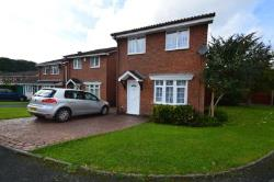 Detached House To Let Leegomery Telford Shropshire TF1