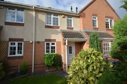 Semi Detached House To Let Donnington Telford Shropshire TF2