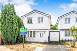 Detached House For Sale Apley Telford Shropshire TF1