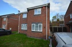 Semi Detached House To Let Trench Telford Shropshire TF2