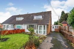 Semi Detached House For Sale  Donnington Shropshire TF2
