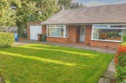 Semi - Detached Bungalow To Let  Newcastle Upon Tyne Tyne and Wear NE15