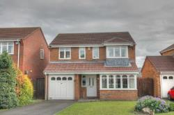 Detached House For Sale Dumpling Hall Newcastle Upon Tyne Tyne and Wear NE15