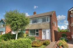 Semi Detached House To Let  Newcastle Upon Tyne Tyne and Wear NE5